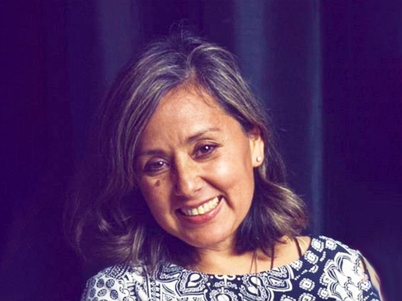 Trisha Quilici