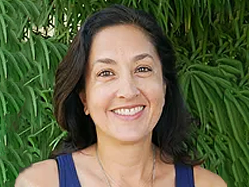 Wendy Mantovani
